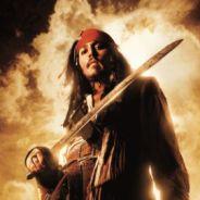 Pirates des Caraïbes 1 ... diffusion sur Disney Channel le 5 avril 2011