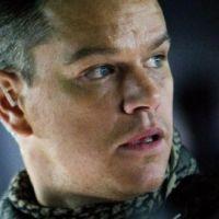 Matt Damon ... il aurait pu jouer dans Avatar