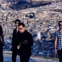 U2 ... Leur prochain album sera plus punchy