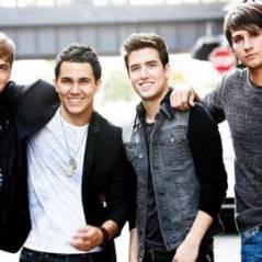 Big Time Rush ... la série en France en avril 2011