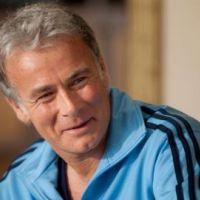 Franck Dubosc ... Il tournera aux côtés de José Garcia et Gad Elmaleh dans Les Seigneurs