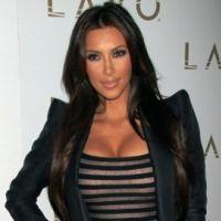 Kim Kardashian ... Son single Turn it Up dispo à la mi-mars