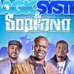 Magic System ... Leur nouveau single avec Soprano ... ''Chérie Coco''