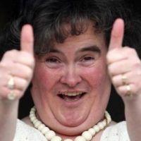 Susan boyle ... toujours au top des ventes britanniques
