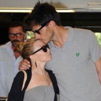 Kylie Minogue ... Elle pense au mariage