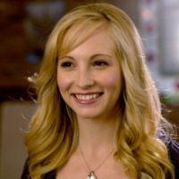 Vampire Diaries saison 2 ... Candice Accola parle de la mort dans la série (spoiler)