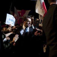 Nicolas Sarkozy bientôt au cinéma dans ... le film ''La Conquête'' ... 1ere vidéo