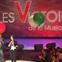 Victoires de la Musique 2011 ... Toutes les photos