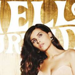 Nelly Furtado ... fait don du million de Khadafi
