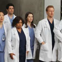 Audiences ... Aïcha résiste à Grey's Anatomy, Bones et au foot