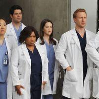 Audiences ... Aïcha résiste à Grey's Anatomy, Bones et au foot
