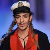 John Galliano ... Dior l'a effacé de son site internet