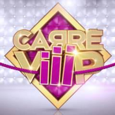 Carré ViiiP bientôt sur TF1 ... le logo de l'émission dévoilé
