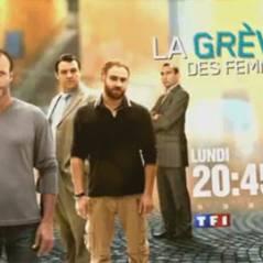 La grève des femmes sur TF1 ce soir ... bande annonce