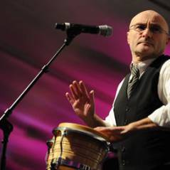 Phil Collins ... le point sur sa ''retraite'' et sur l'interview