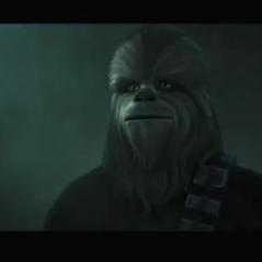 Clone Wars saison 3 ... Chewbacca fera une apparition (vidéo)