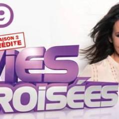 Vies croisées saison 2 ... le 15 mars 2011 sur W9