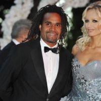 Adriana et Christian Karembeu ... la séparation en ''Une'' de Paris Match demain