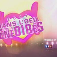 Tournee des Enfoirés 2011 ... ''Dans l'oeil des Enfoirés'' sur TF1 ce soir ... bande annonce