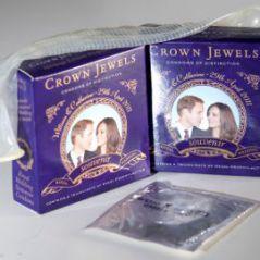 Mariage Kate Middleton et Prince William ... et maintenant les préservatifs (PHOTOS)