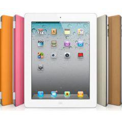 iPad 2 ... il sortira en version noire et blanche