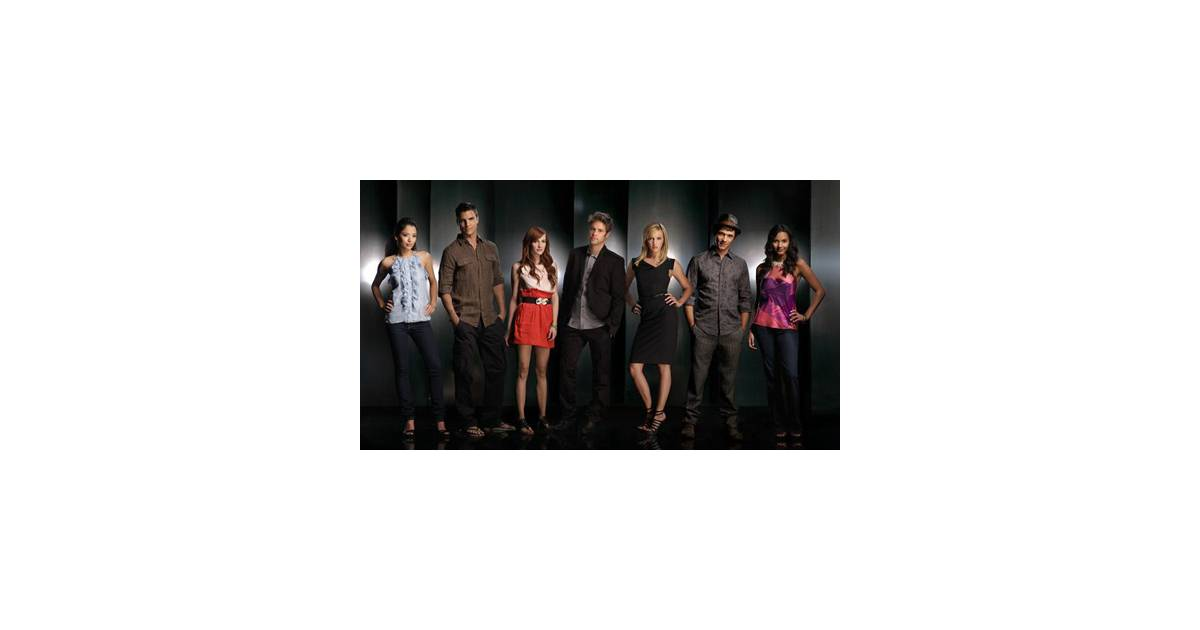 melrose place nouvelle g n ration sur m6 aujourd 39 hui spoiler sur les pisodes 1 2 et 3. Black Bedroom Furniture Sets. Home Design Ideas