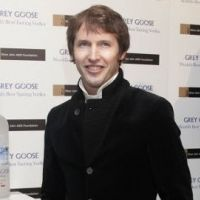 Mariage Kate Middleton et Prince William ... la ''bonne'' blague de James Blunt ...