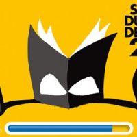 Le Salon du livre 2011 ouvre ses portes ... frissons en perspective