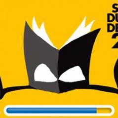 Le Salon du Livre de Paris 2011 ... Le piratage de livres se développe