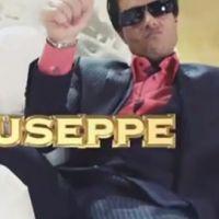 Carré ViiiP ... ''Giuseppe et Cindy ont couché ensemble'' ... démenti
