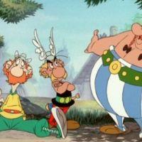 Asterix 4 ... Un casting 4 étoiles