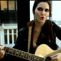 Joyce Jonathan ... elle chante en chinois dans ses clips (VIDEO)