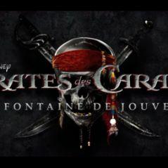 Pirates des Caraïbes 4 ... on salive devant la nouvelle bande-annonce  (vidéo)