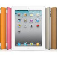 iPad 2 ... Le nouveau bijou d'Apple sort aujourd'hui