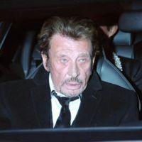 Johnny Hallyday ... les phrases choc de son interview dans Le Parisien