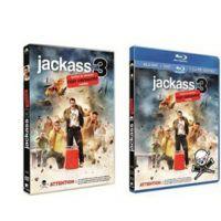 Jackass 3 ... Exclu Purefans News ... VIDEO du making-of du film évènement