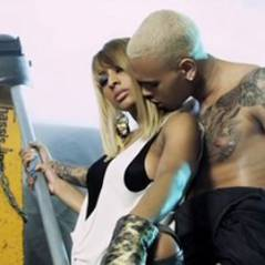 Keri Hilson ... le clip vidéo hot de ''One Night Stand'' avec Chris Brown