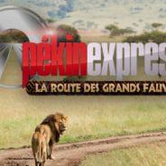Pékin Express, la route des grands fauves sur M6 ... dès le mercredi 20 avril 2011