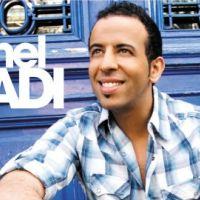 Kamel Shadi ... son premier album solo très bientôt
