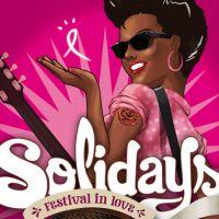 Solidays 2011 ... Les places sont en vente aujourd'hui