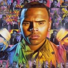 Chris Brown... son album F.A.M.E. numéro 1 aux USA