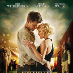 Robert Pattinson ... nouvelle bande annonce en VF de ''Water for Elephants''