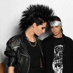 Tokio Hotel ... un message de soutien pour le Japon (VIDEO)