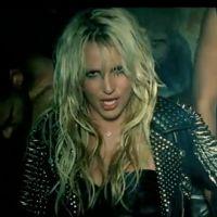 Britney Spears et son clip vidéo de ''Till The World Ends'' ... vos impressions