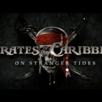 Pirates des Caraïbes : La fontaine de Jouvence ... La bande annonce officielle en VF (vidéo)