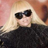 Lady Gaga ... elle veut un rôle dans Modern Family
