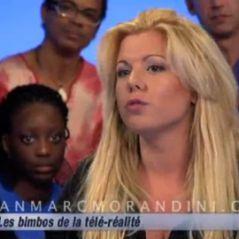 Cindy Lopes de Carré ViiiP ... clash sur le plateau de Morandini (vidéo)