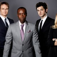 House of Lies ... la nouvelle série de Kristen Bell (officiel)