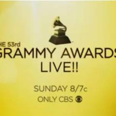 Grammy Awards ... bouleversements pour 2012