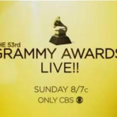 Grammy Awards ... bouleversements pour 2012